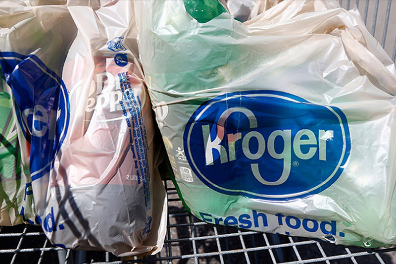 NOSF has teamed up with Kroger Community Rewards